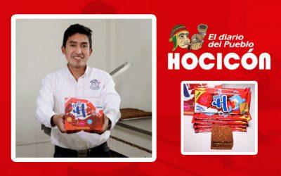 JULIO GARAY, LANZA NUEVAS NUTRI H REFORZADA CON DHA
